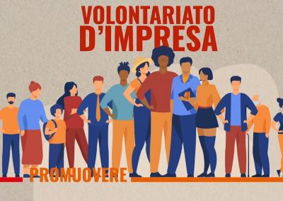 Video presentazione Notevole – Impresa e Volontariato