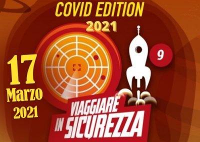 """Webinar IRTS """"Emergenza Covid 19"""" 17/02/2021"""