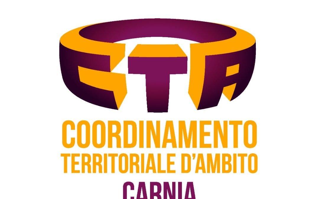 Modello associazione per Poster Carnia