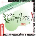 ClimArte 2021: una mostra sul cambiamento climatico