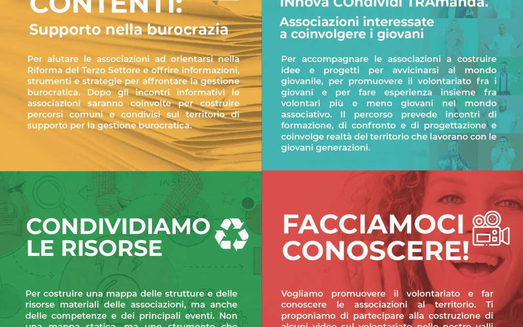 Progetti Dolomiti Friulane