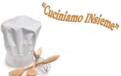 CUCINIAMO INSIEME!