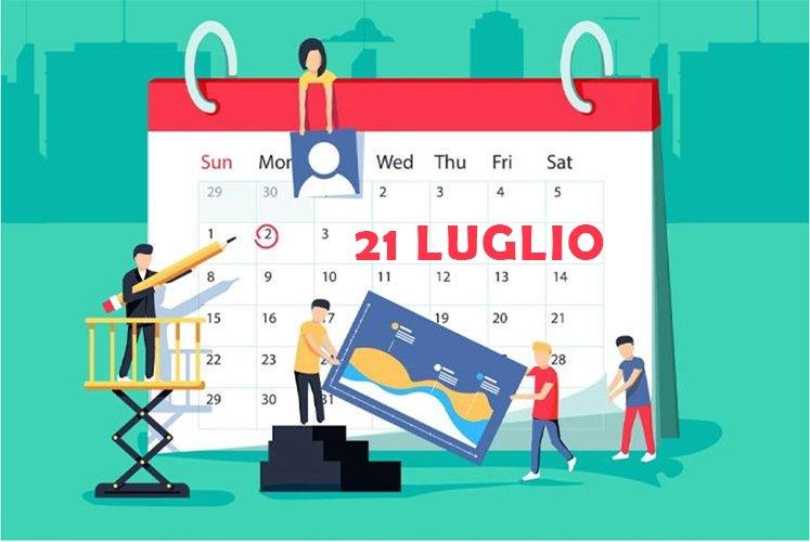 WEBINAR – ORGANIZZARE EVENTI IN FVG – 21 LUGLIO