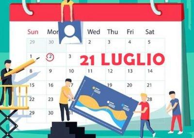 """Webinar """"Organizzare Eventi in FVG"""" – 21 Luglio"""