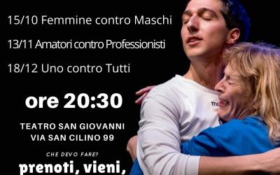 4° ImproFestival a Trieste