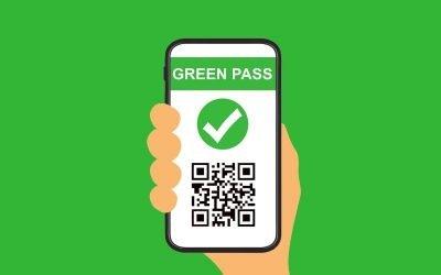 GREEN PASS E TERZO SETTORE. Istruzioni d'uso